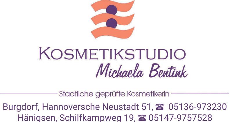 Kosmetikstudio Michaela Bentink