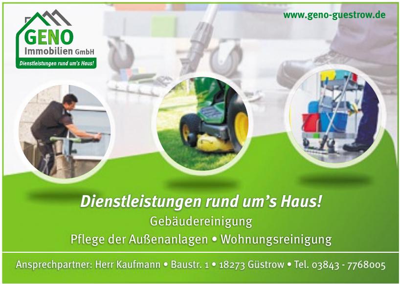 Geno Immobillien GmbH