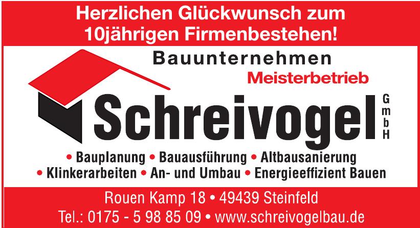 Schreivogel GmbH