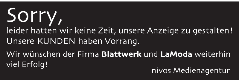 nivos Medienagentur