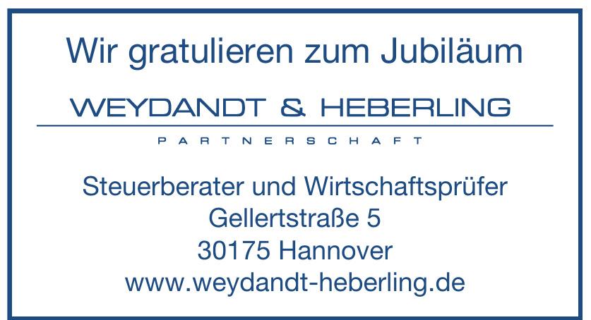 Weydandt & Heberling Partnerschaft