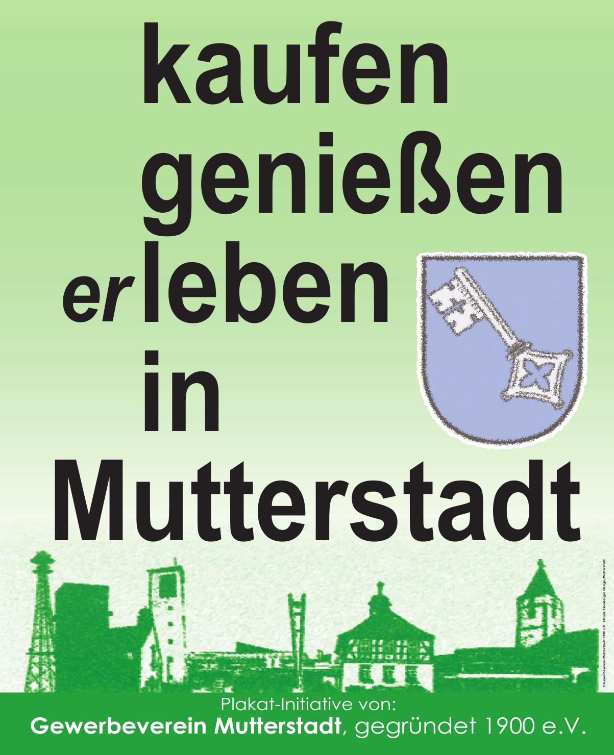 Gewerbeverein Mutterstadt