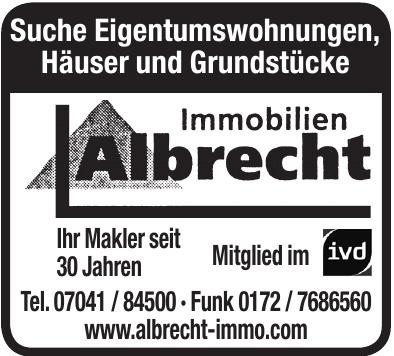 Albrecht Immobilien