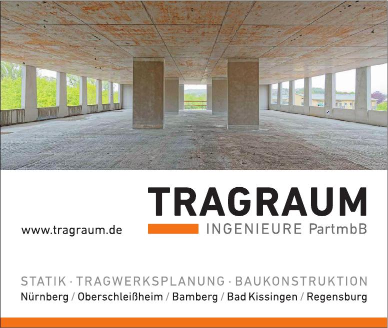 Tragraum Ingenieure PartmbB