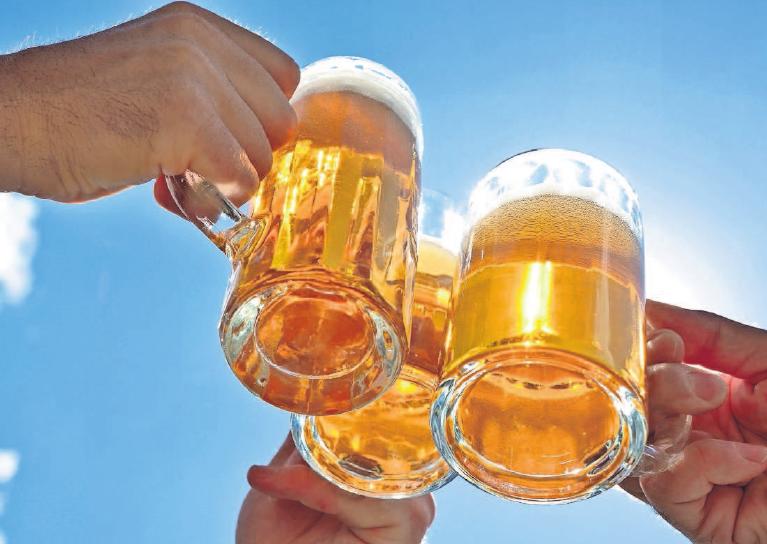 Große und kleine Brauereien überzeugen mit Qualität.