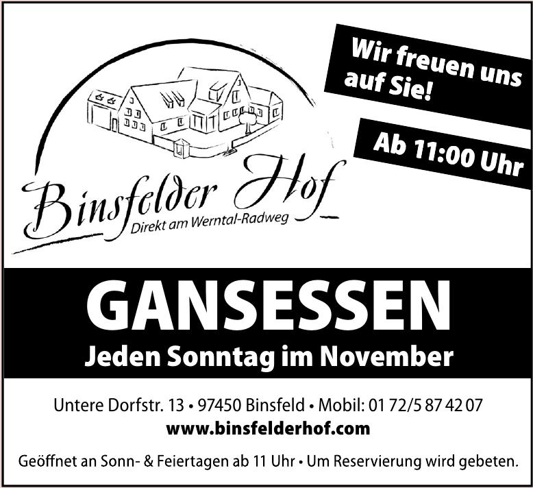 Binsfelder Hof