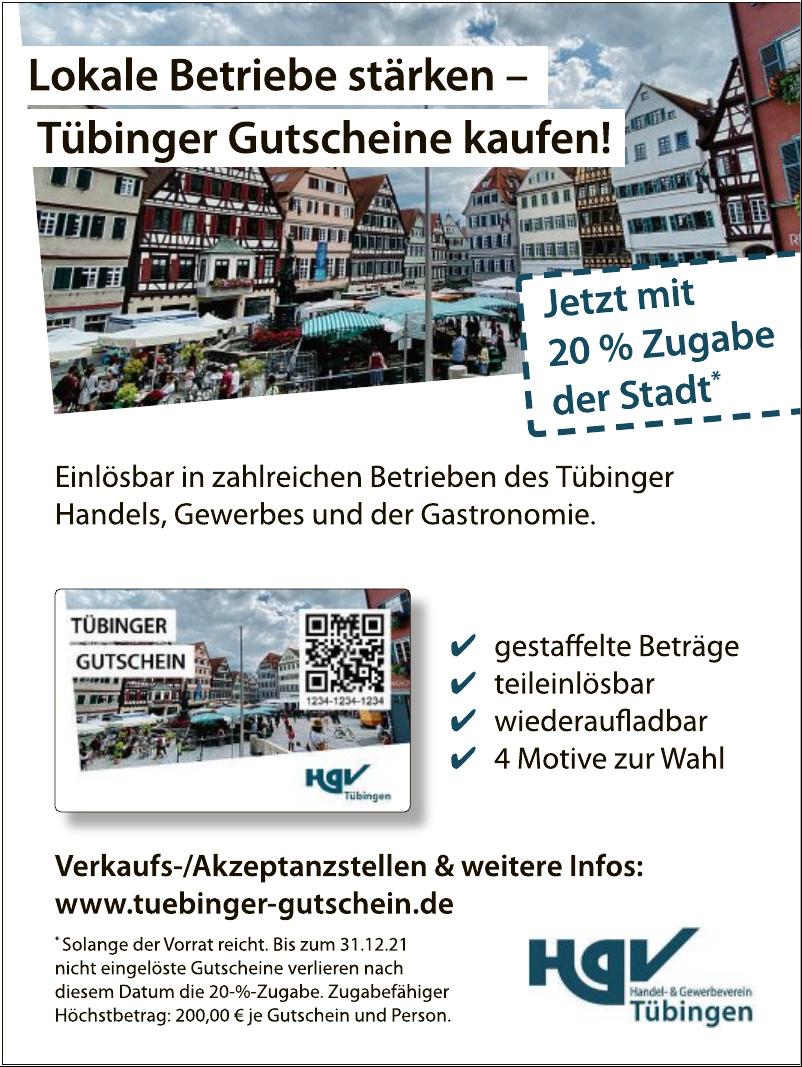 HGV Tübingen