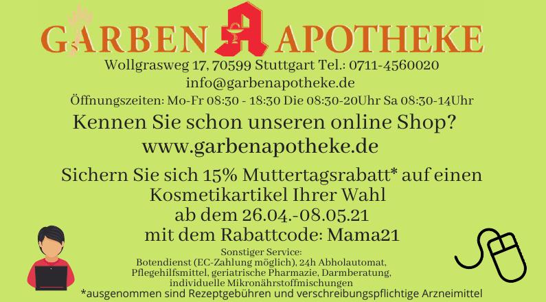 Garben Apotheke