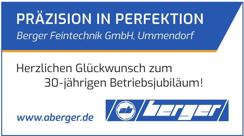 Berger Feintechnik GmbH