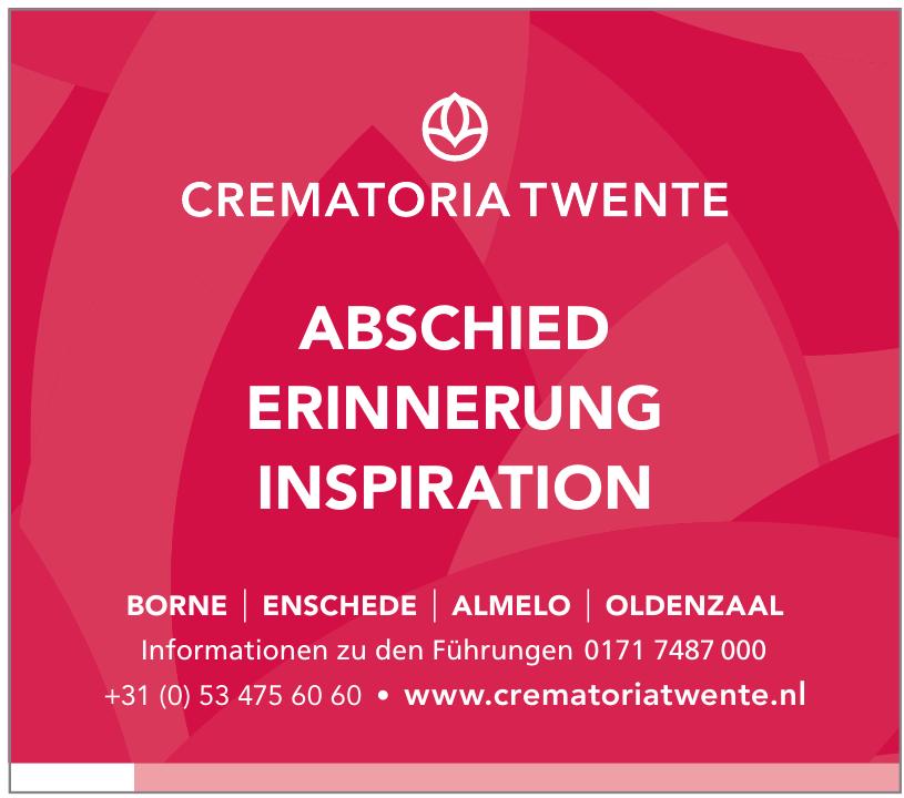 Crematoriat Twente