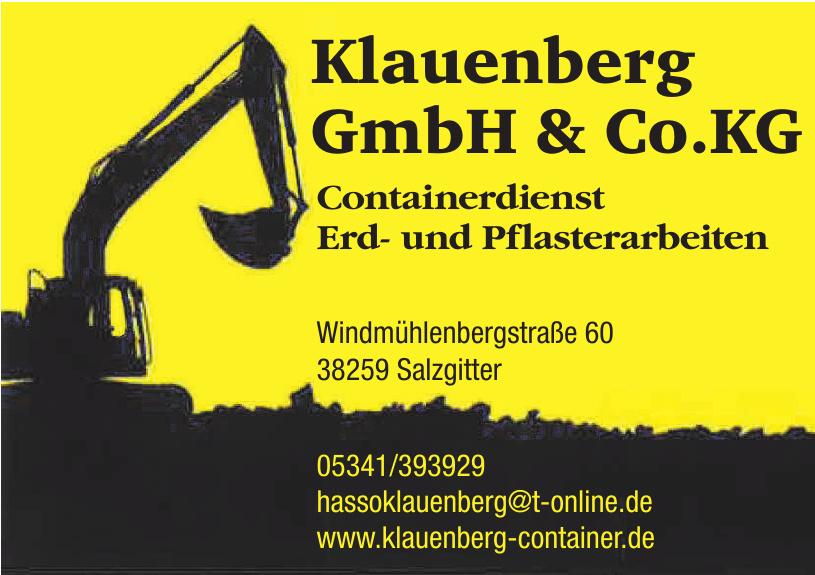 Klauenberg GmbH & Co.KG