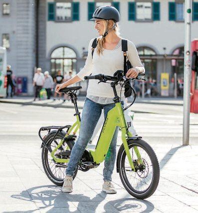 Umsatteln aufs E-Bike lohnt sich Image 1