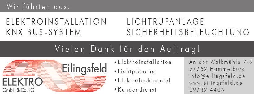 Eilingsfeld Elektro GmbH & Co. KG