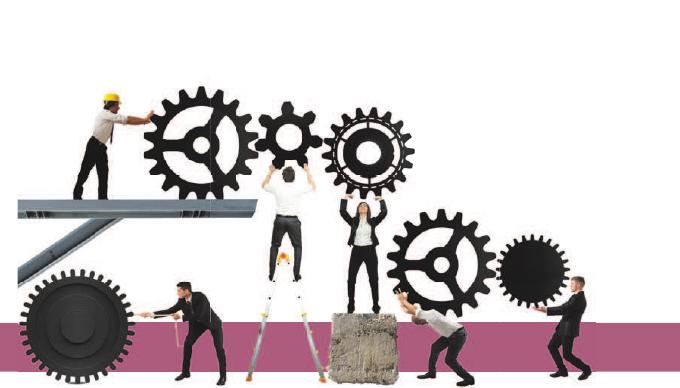 Werkzeugbau ist ein Hightech-Beruf Image 1
