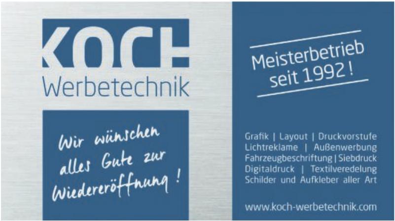 Koch Werbetechnik
