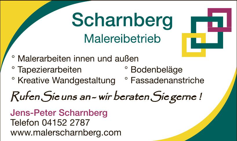 Jens-Peter Scharnberg
