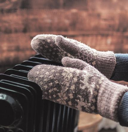 Wenn die Heizung an den Feiertagen plötzlich kalt bleibt, hilft ein Anruf beim Fachbetrieb des Vertrauens. FOTO: STOCK.ADOBE.COM / GOFFKEIN