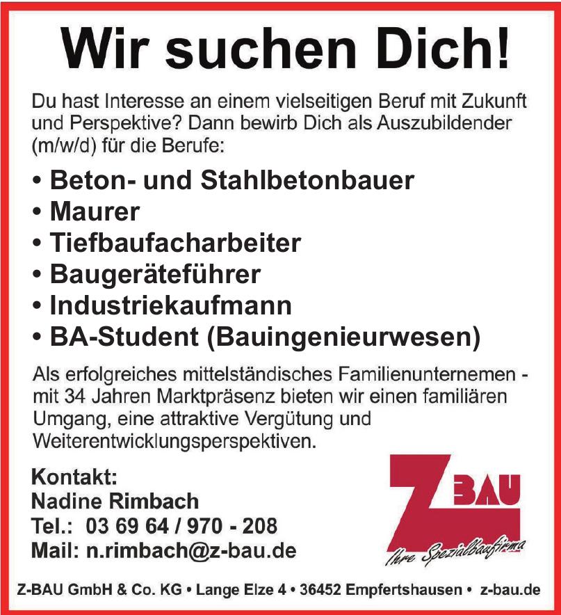 Z-Bau Gmbh & Co.KG