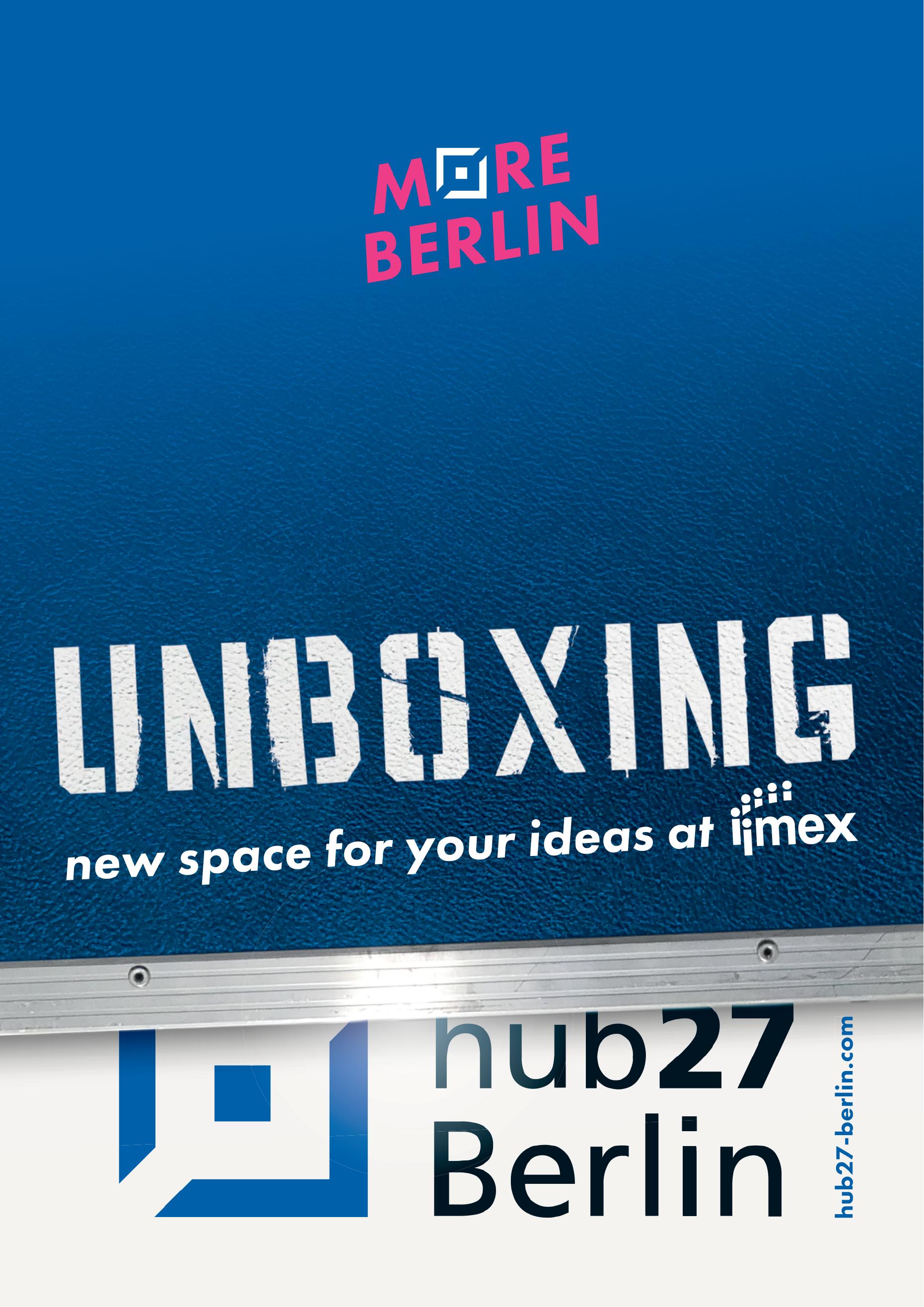 hub27 Berlin