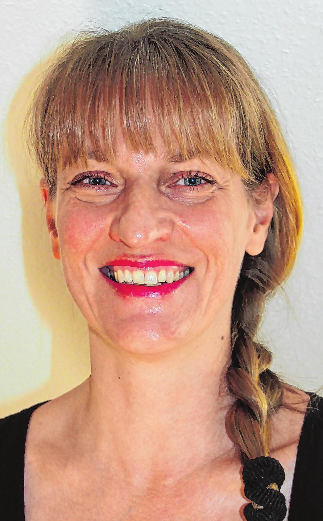Die psychologische Beraterin (dipl.) Elke Kainz rät in Zeiten des Corona-Virus zu Spaziergängen und Verzicht auf psychologisch Belastendes, wie es auch Frühjahrsdiäten sind. Foto: Anja Buchholz