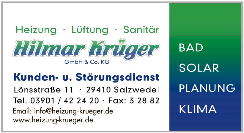 Hilmar Krüger GmbH