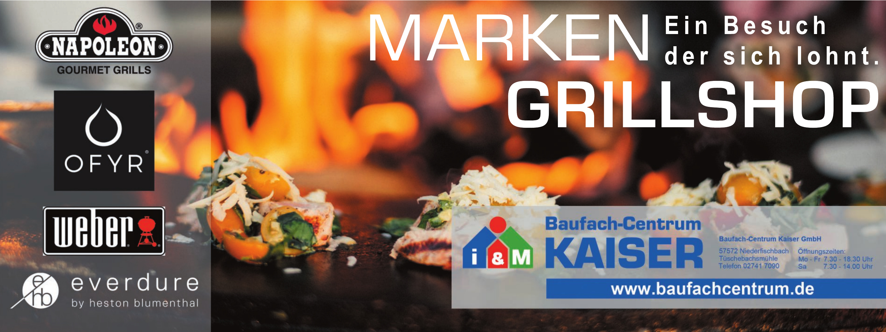 Baufach-Centrum Kaiser GmbH
