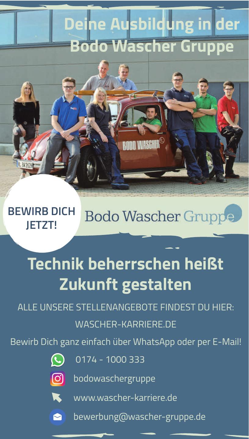 Bodo Wascher Holding GmbH & Co. KG
