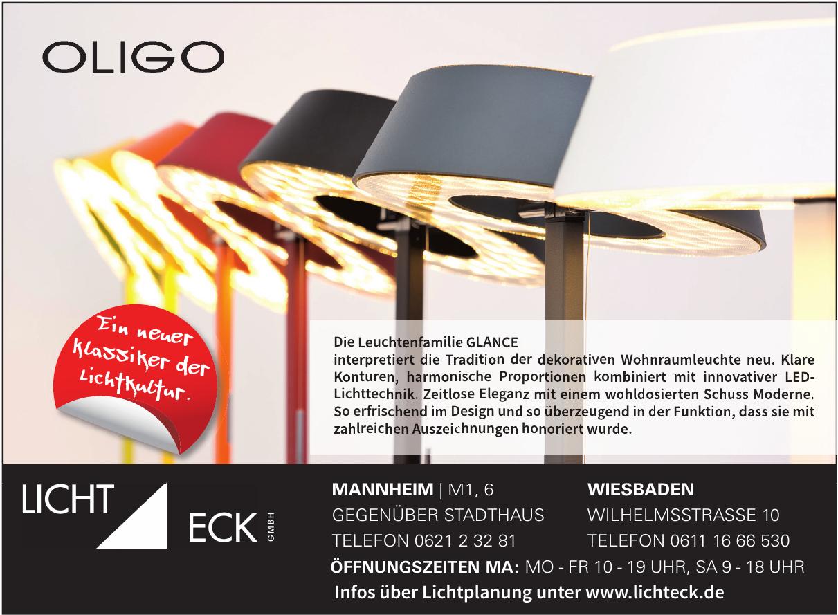 Lichteck GmbH