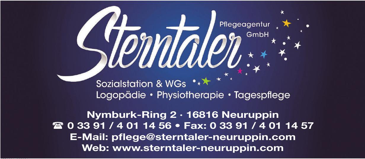 Pflegeagentur Sterntaler GmbH