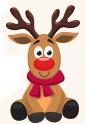 Weihnachtslaune auf dem Ohr Image 2