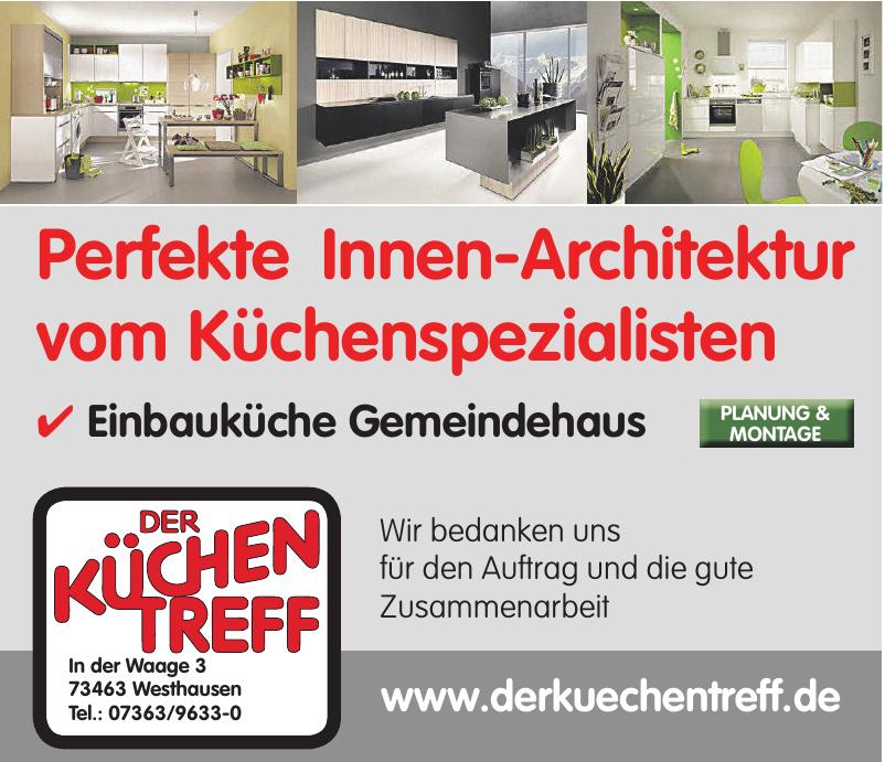Der Küchentreff GmbH Co. KG