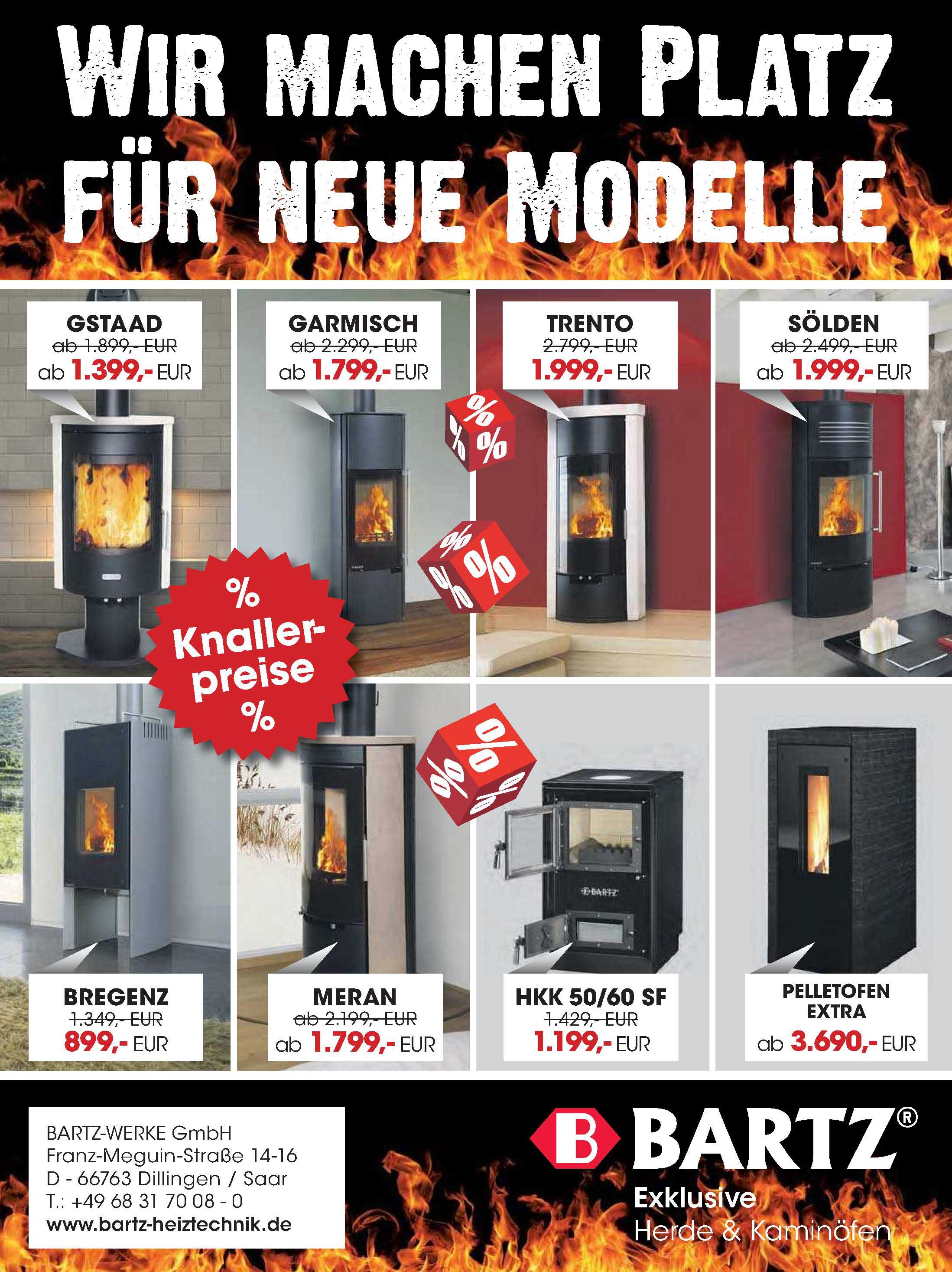 Bartz-Werke GmbH