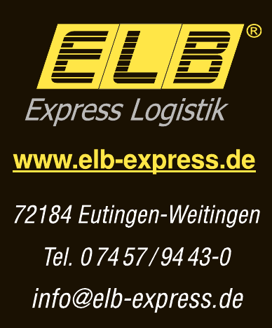 Elb Express Logistik