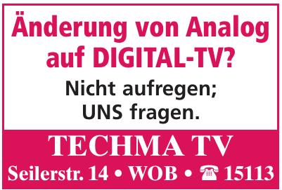 Techma TV