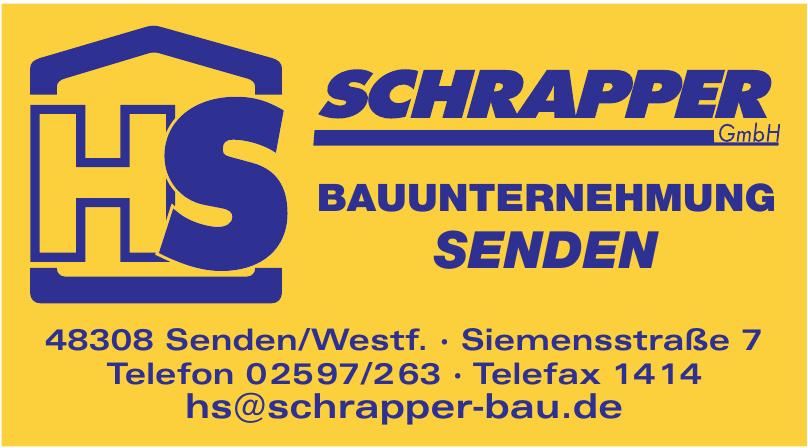 Schrapper GmbH