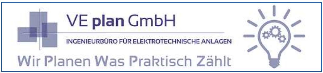 VE Plan GmbH