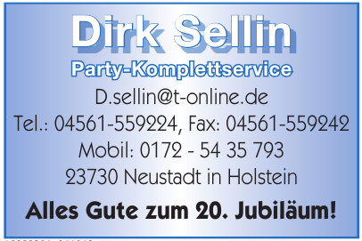 Dirk Sellin