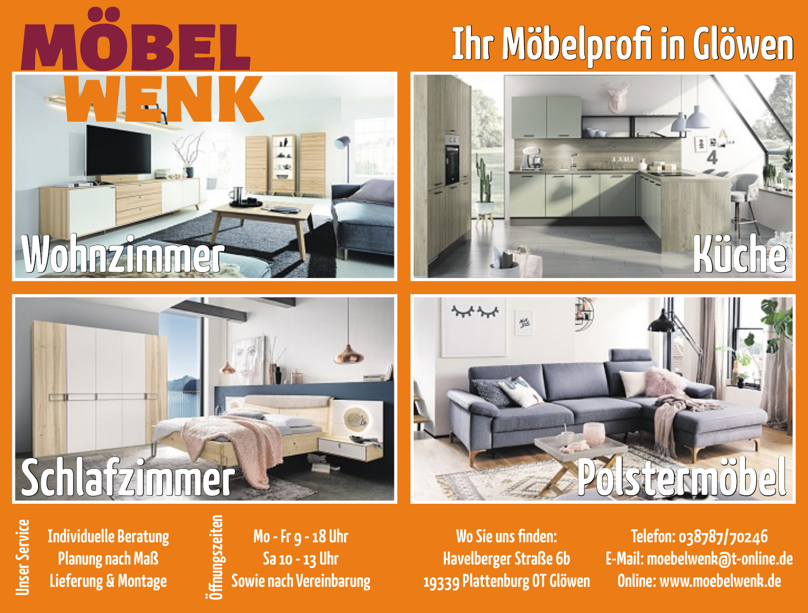 Möbel Wenk