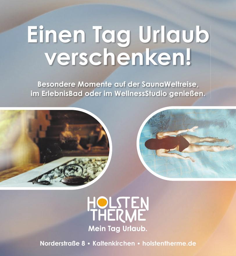 HolstenTherme