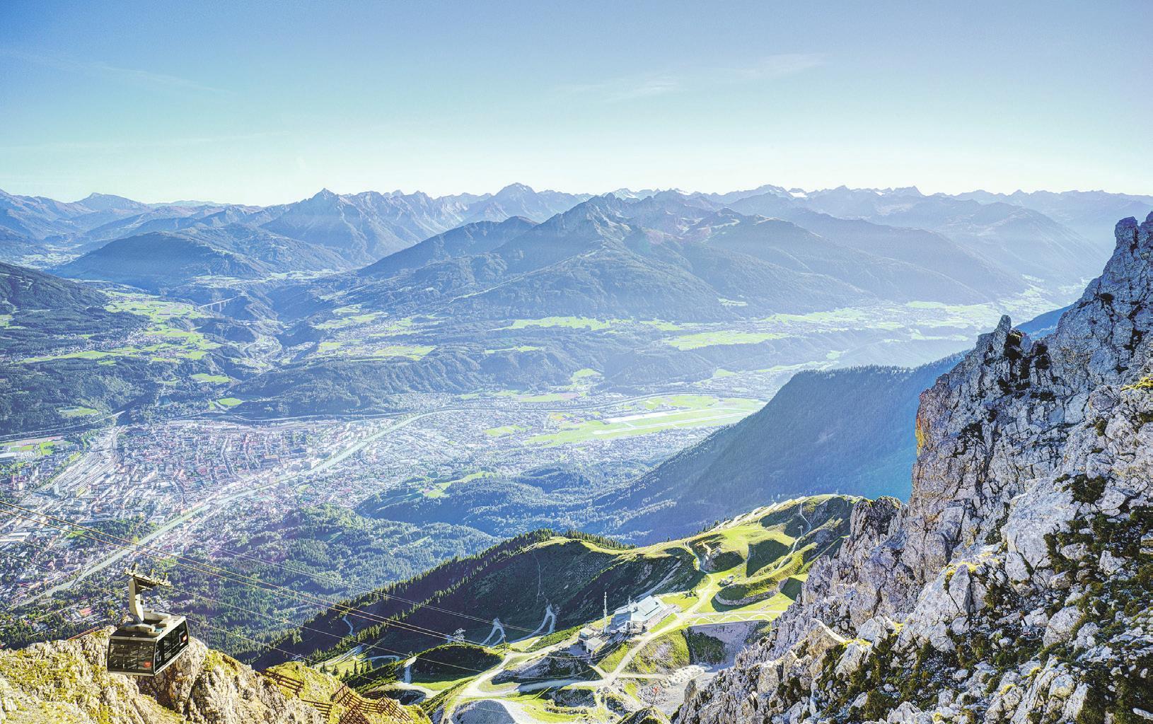 Urlaub in der Region Innsbruck Image 8