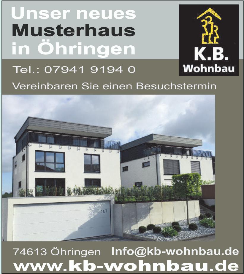 K. B. Wohnbau