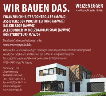Weizenegger GmbH