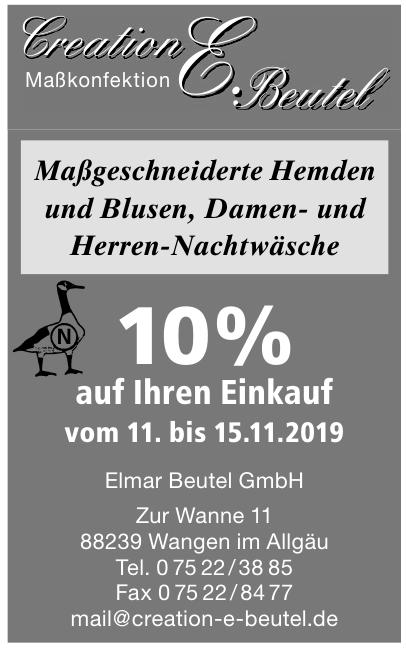 Elmar Beutel GmbH