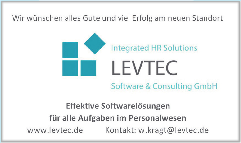 Levtec Software & Consulting GmbH