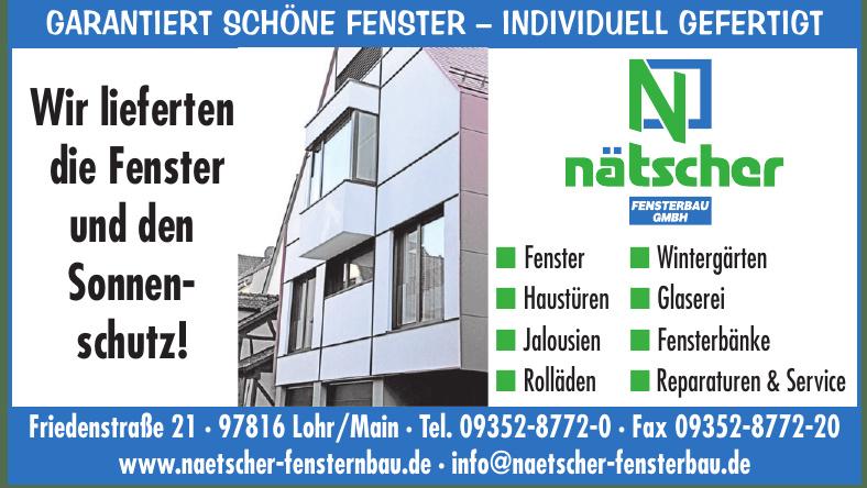 Nächster Fensterbau GmbH