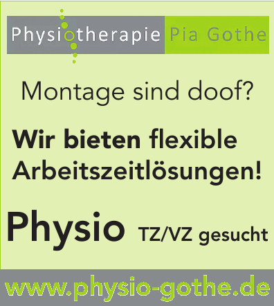 Physiotherapie Pia Gothe