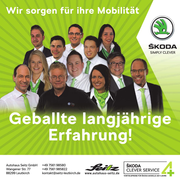 Autohaus Seitz