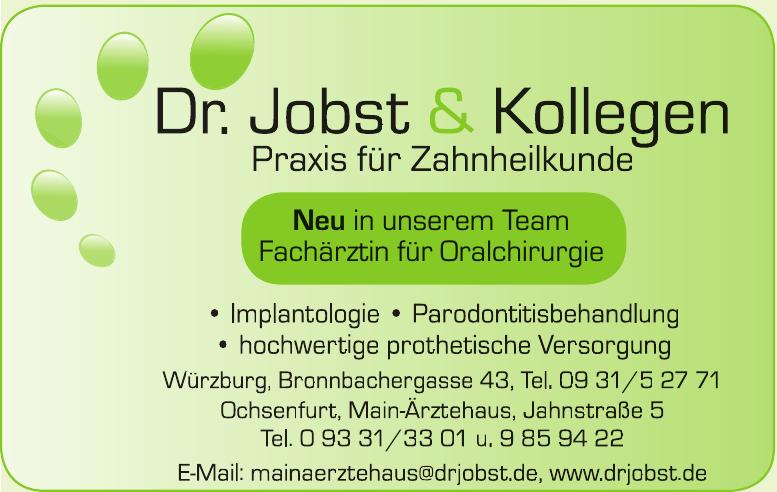 Dr. Jobst & Kollegen