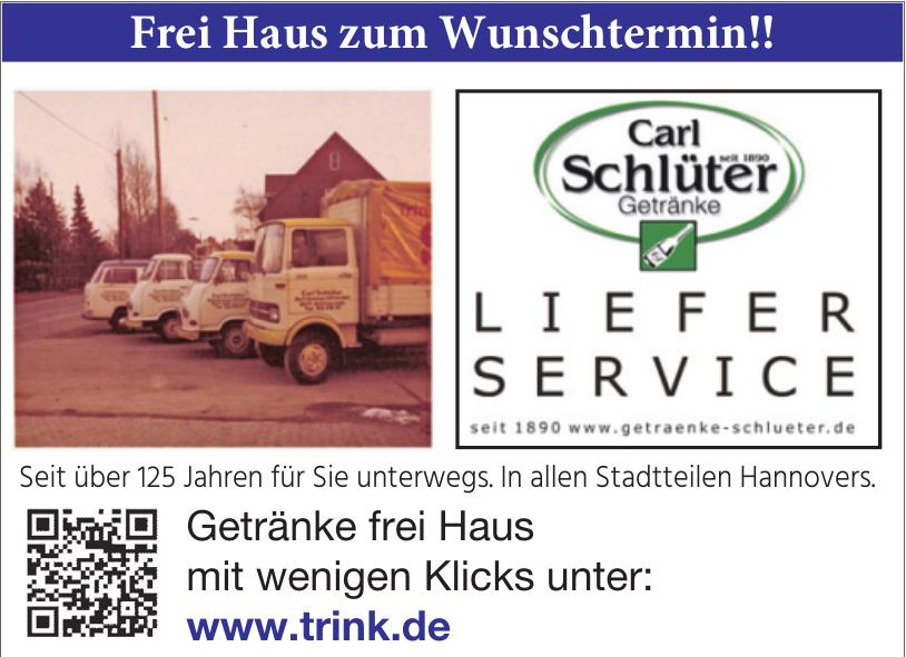 Carl Schlüter Lieferservice