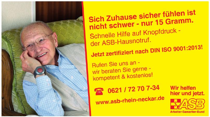 ASB Rhein-Nectar